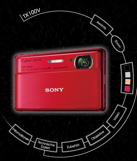 Sony App