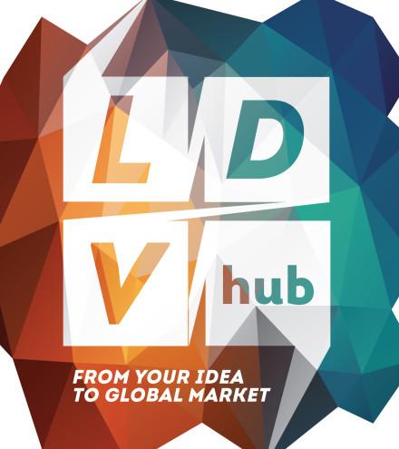 LDV hub