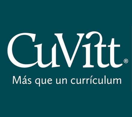 Cuvitt, más que un Curriculum