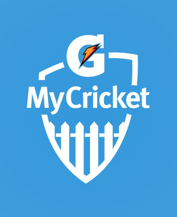 MyCricket iOS